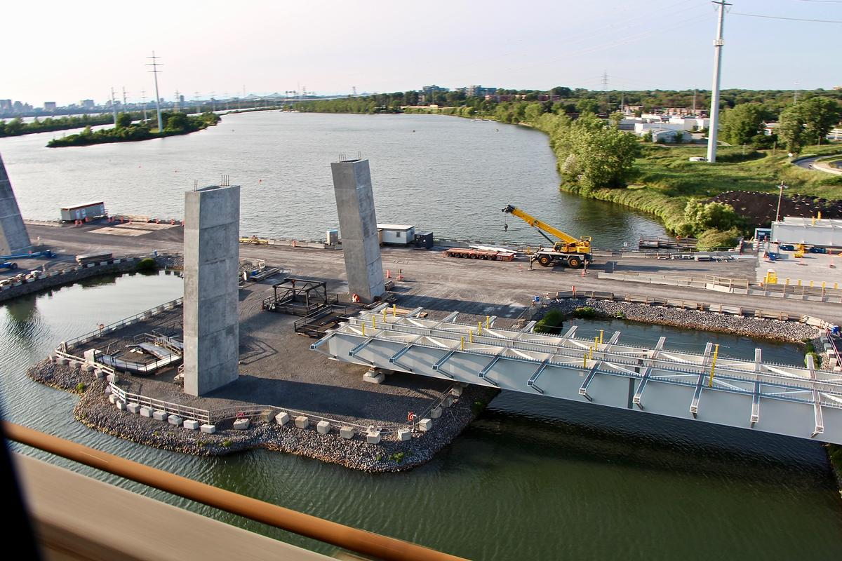Champlain Bridge (2018)