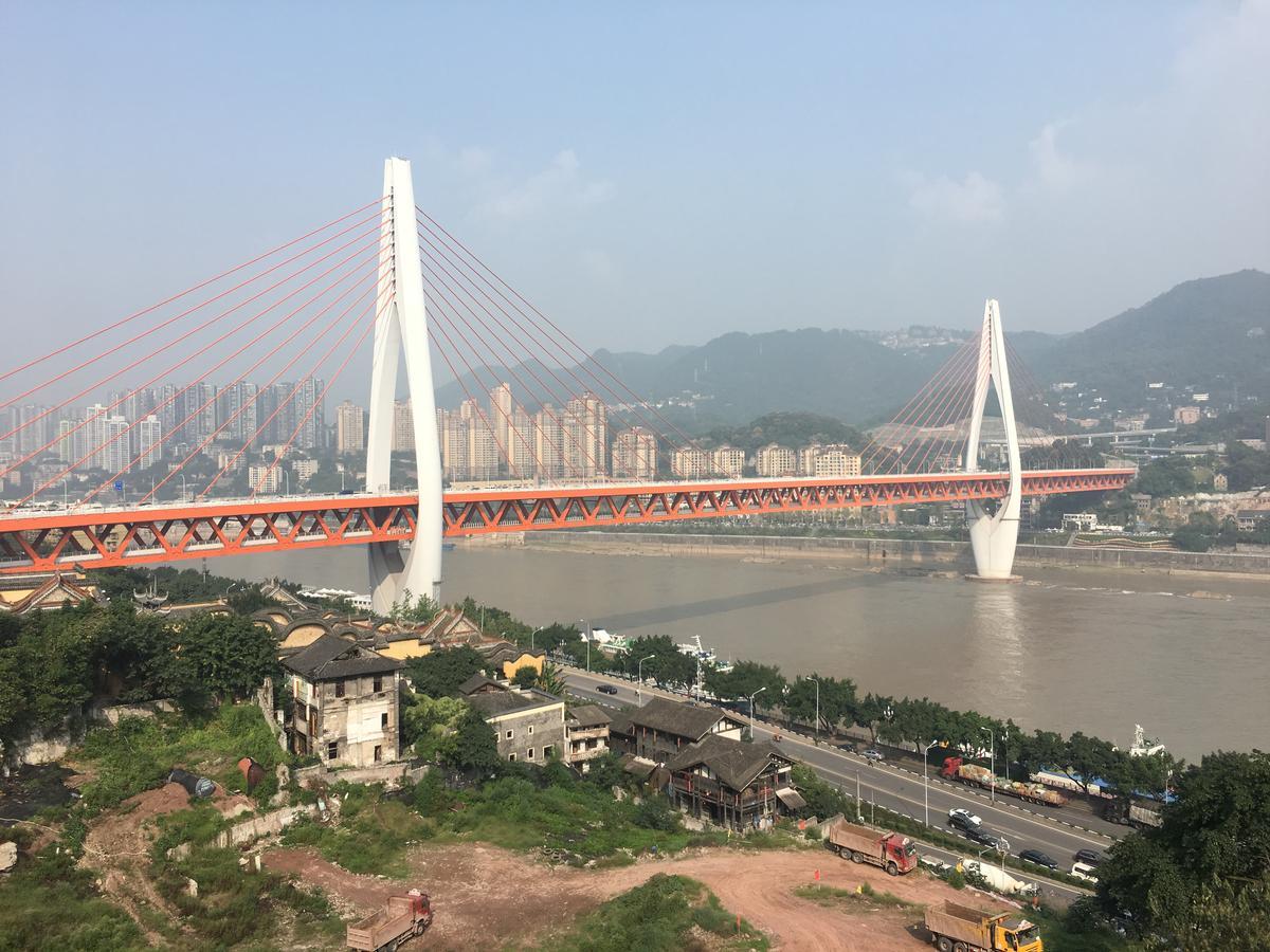 Dongshuimen Bridge