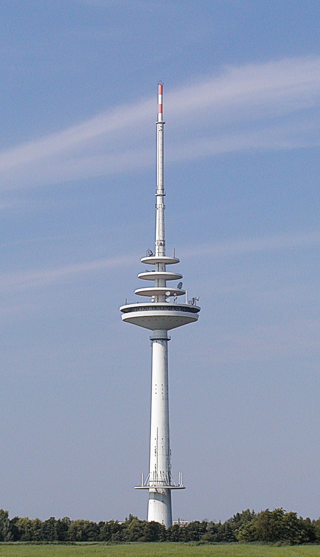 Friedrich Clemens Gerke Tower