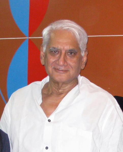 Charles Correa