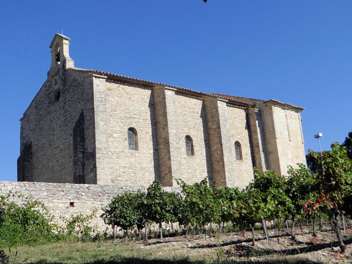Saint-Quenin Chapel