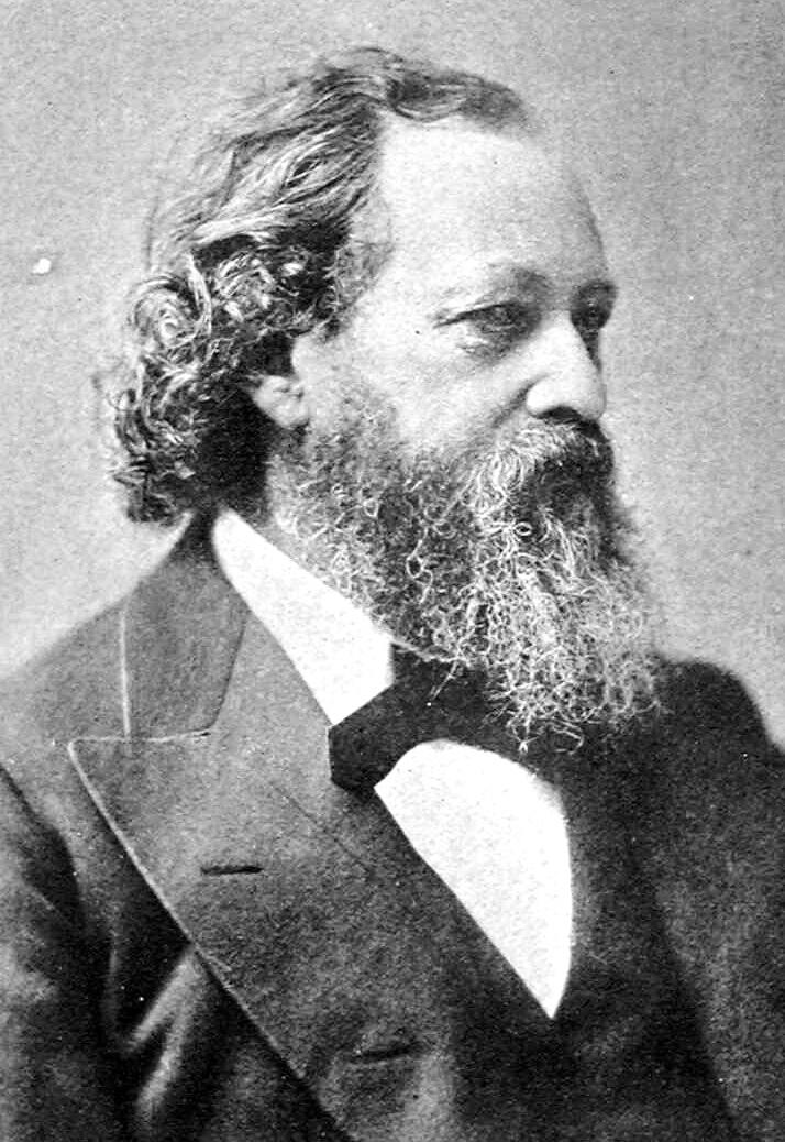 Leopold Eidlitz