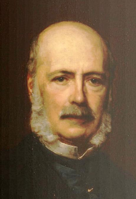 Ernest Goüin