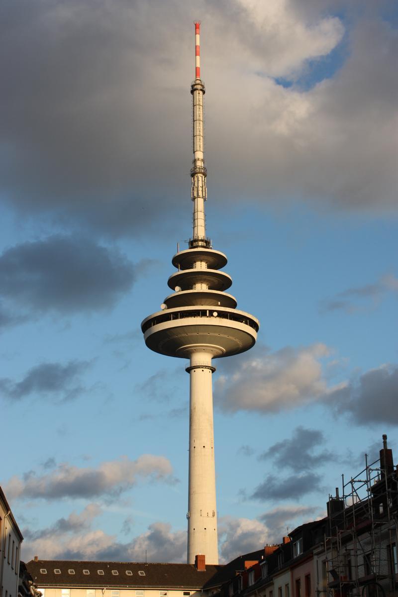 Bremen Transmission Tower