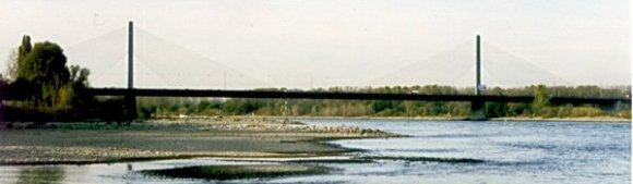 Friedrich Ebert Bridge