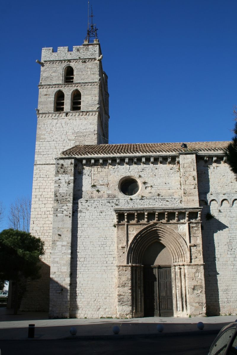 Église Saint-Paul de Frontignan
