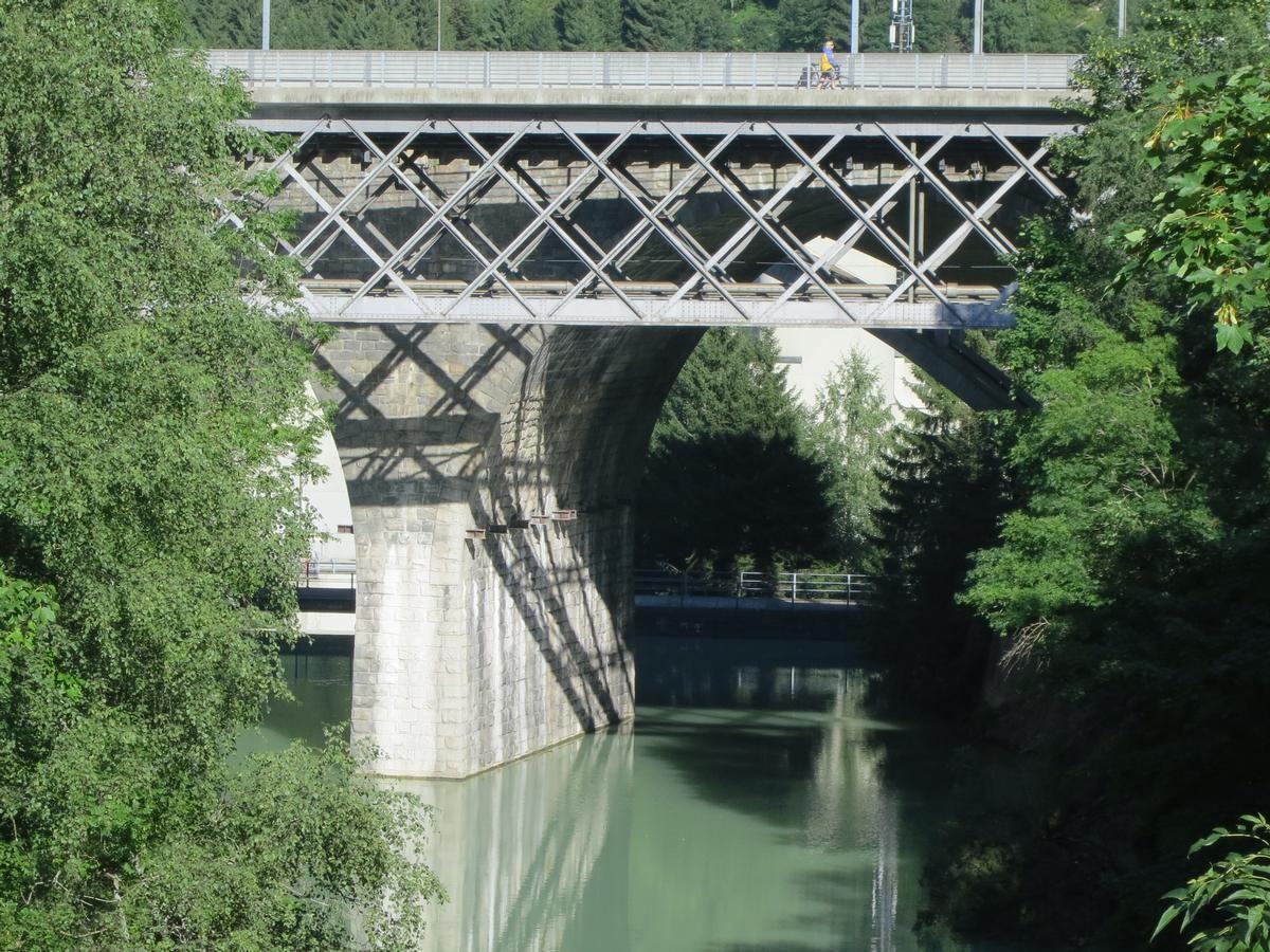 Pont de Göschenen