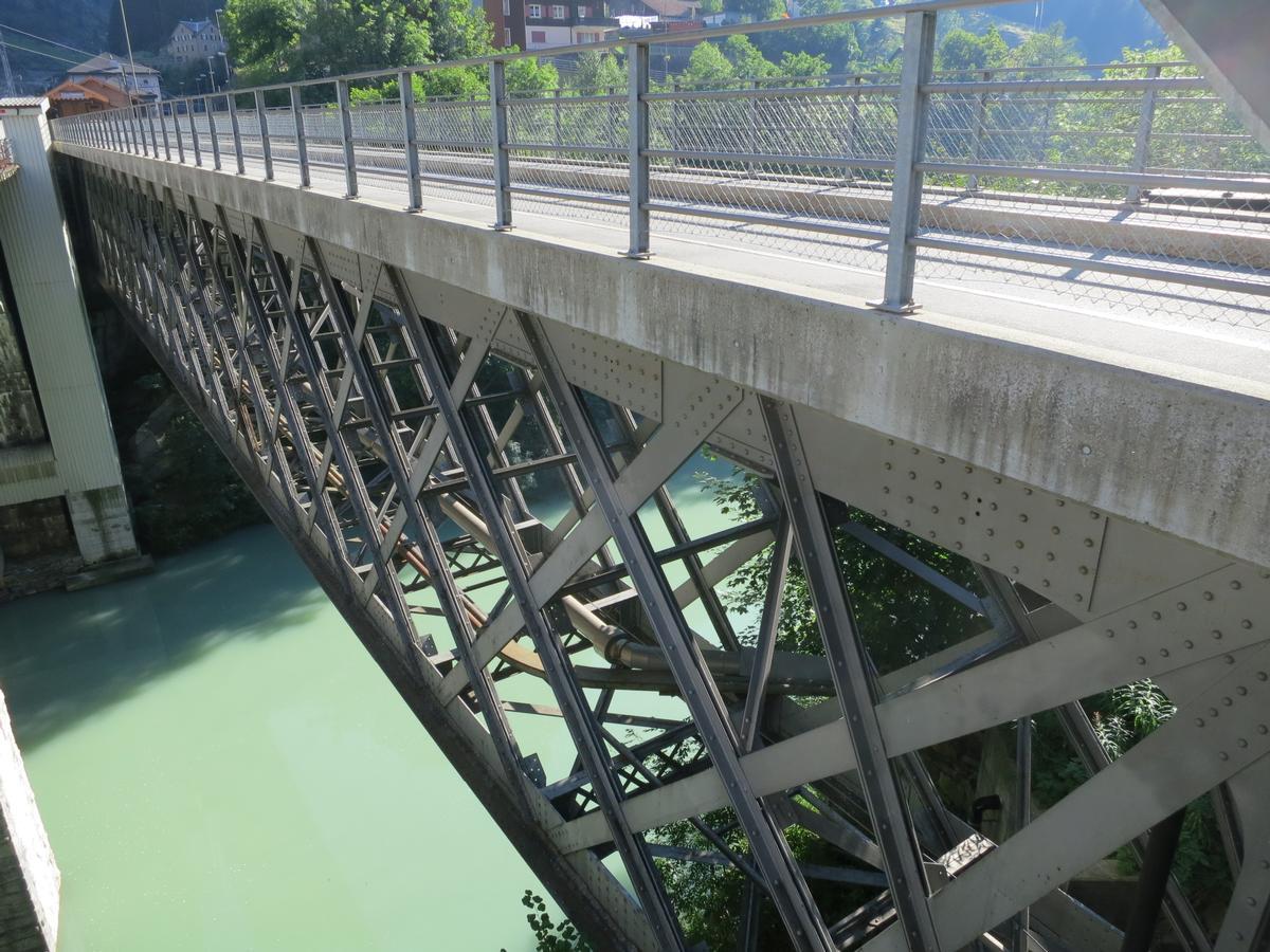 Göschenen Road Bridge