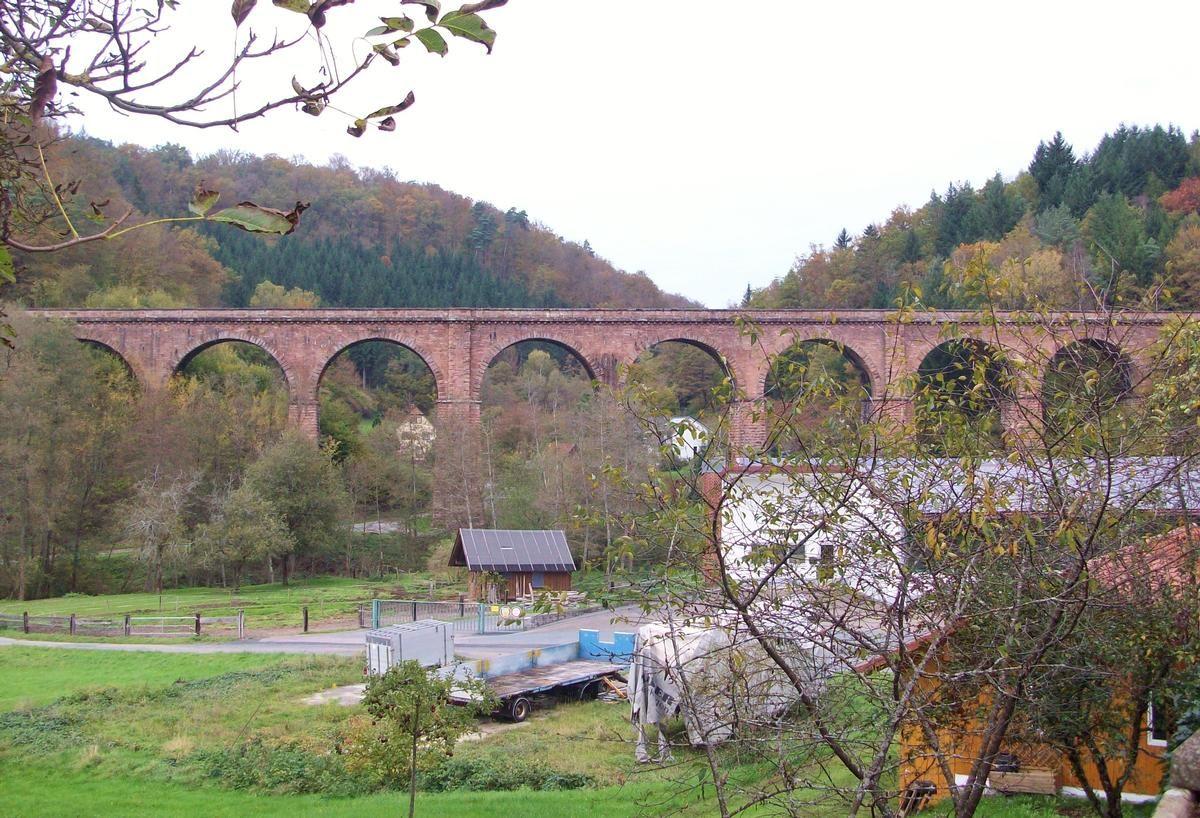 Haintal Viaduct