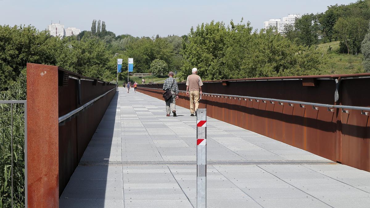 Tälchenbrücke
