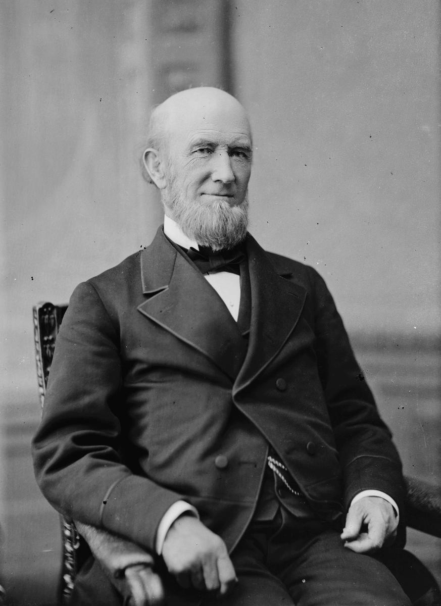 James Buchanan Eads