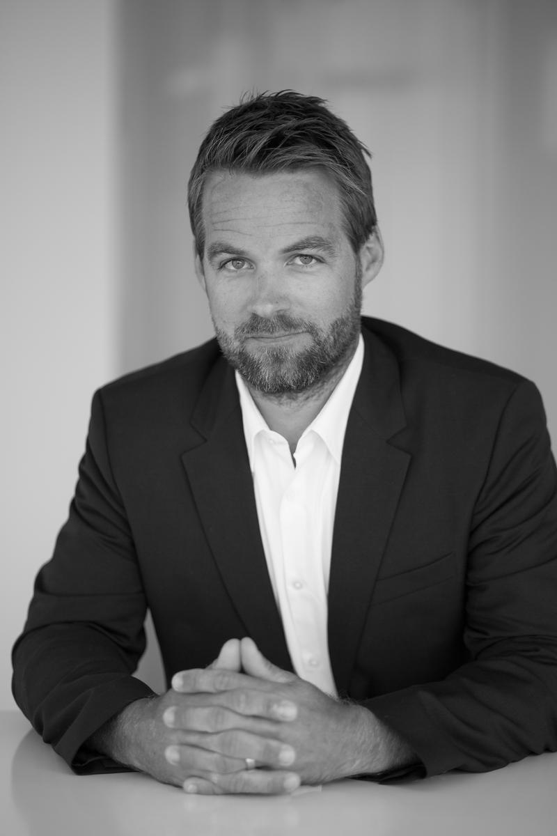 Knut Stockhusen