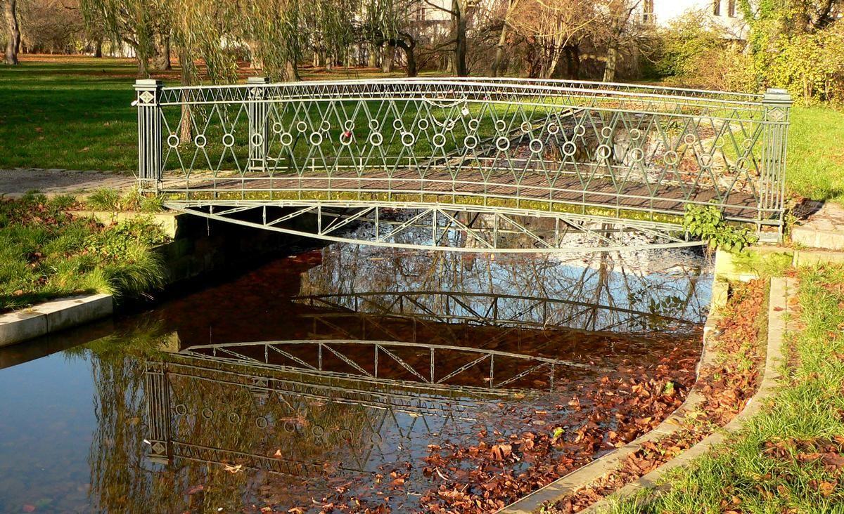 Lavesbrücke
