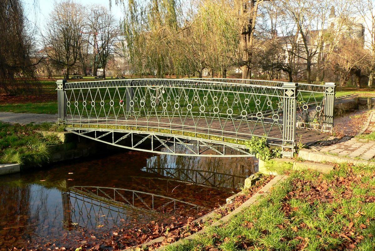 Laves Bridge