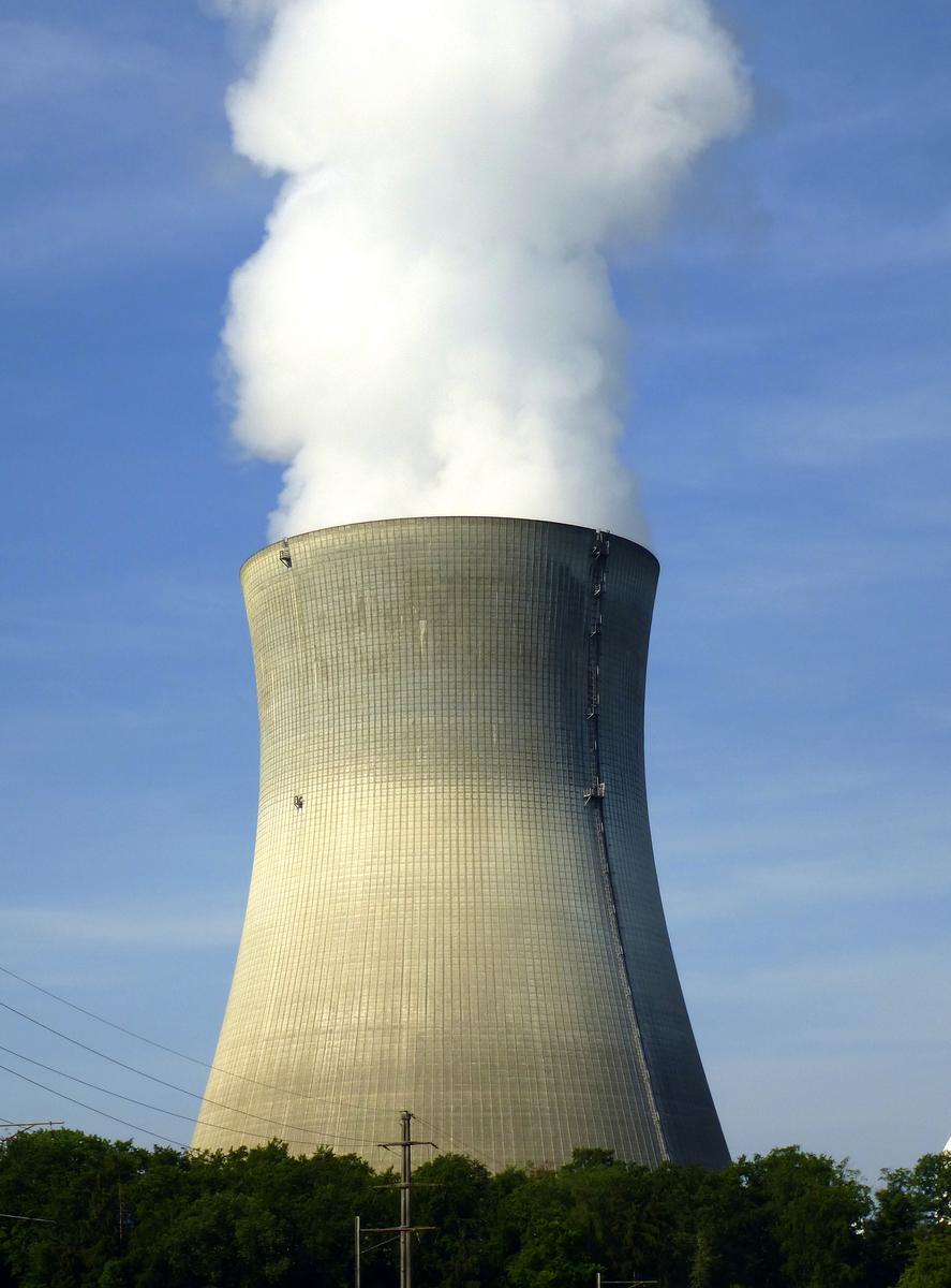 Cooling Towers From Around The World