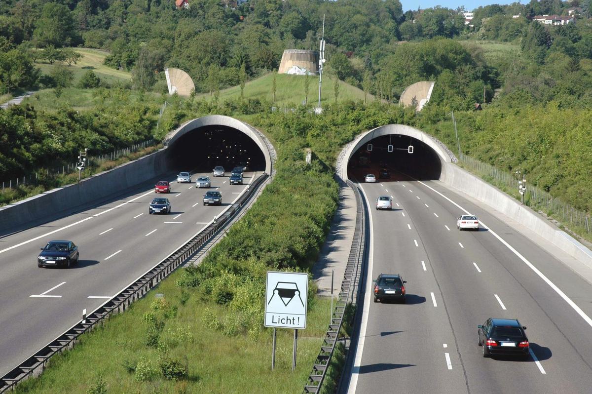 Engelberg Base Tunnel