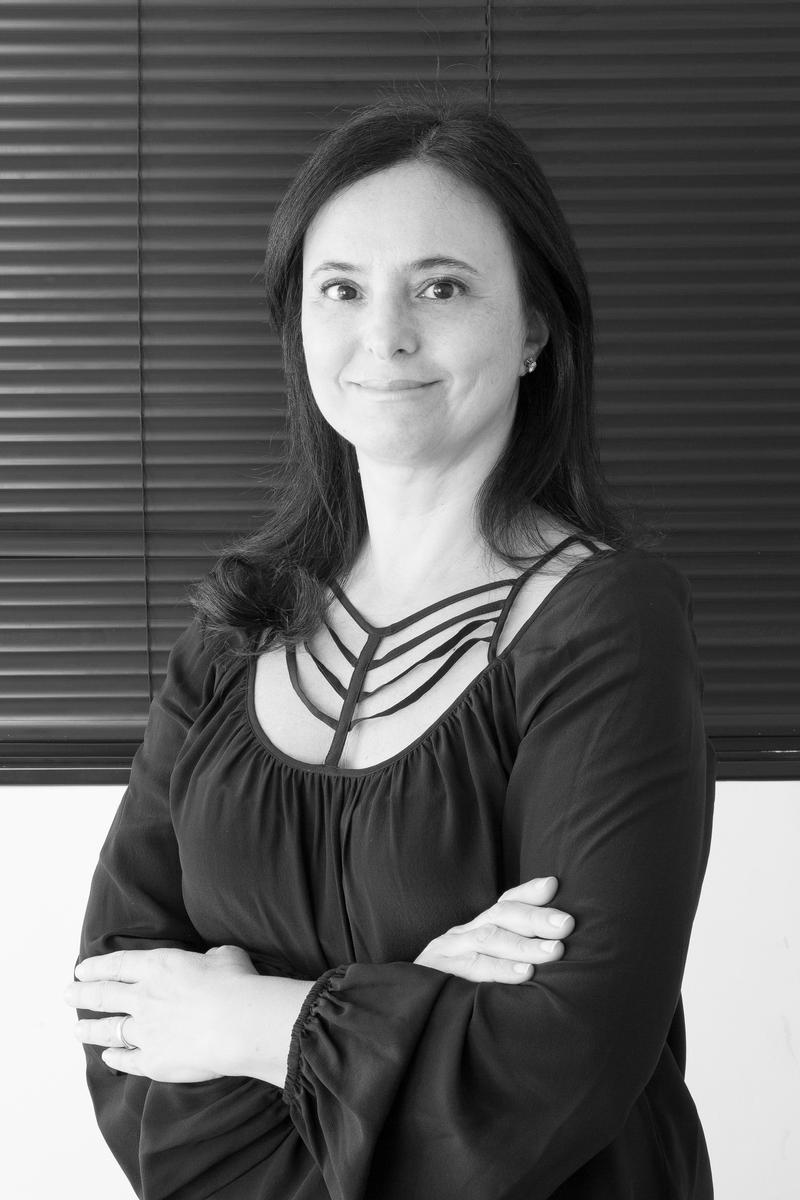 Miriam Sayeg