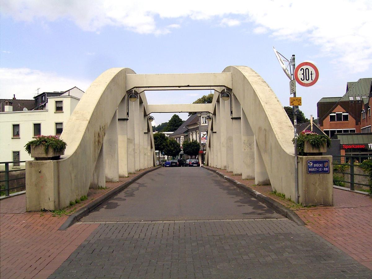 Marly-le-Roi-Brücke