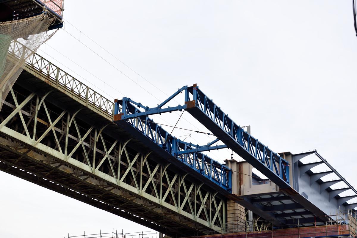 Marly-le-Roi Railroad Viaduct