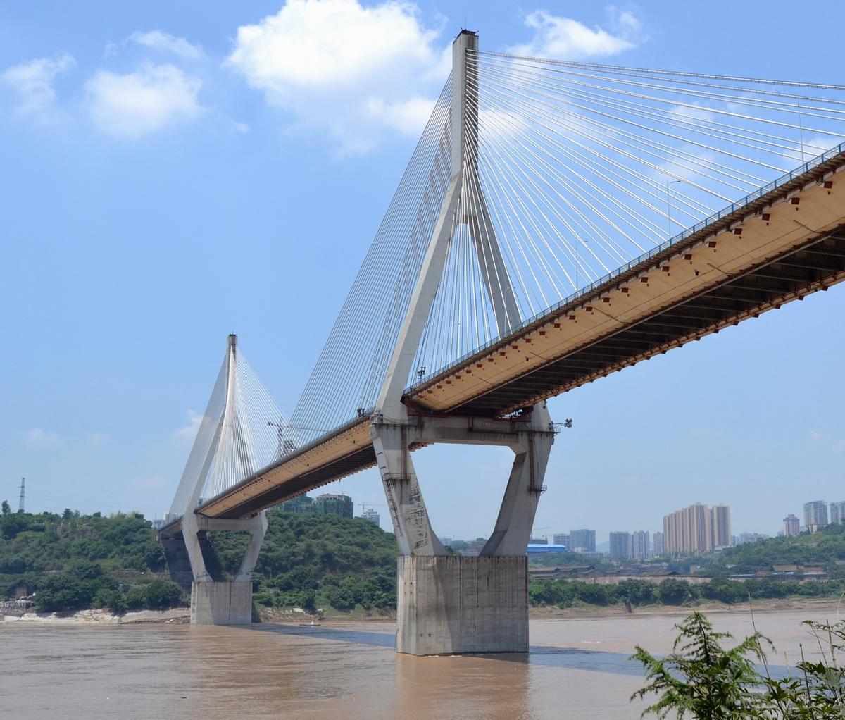 Masangxi Bridge