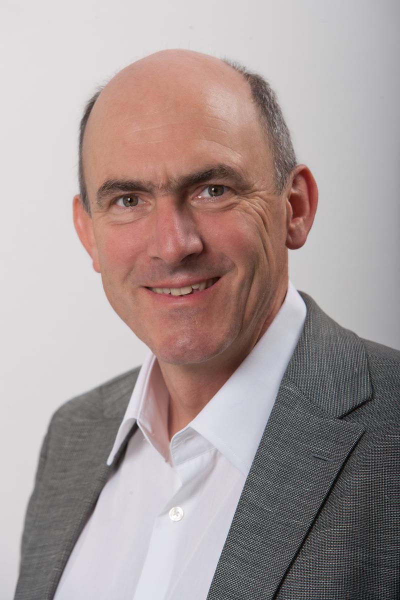 Mike Schlaich