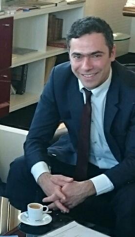 Nabil Yazbeck