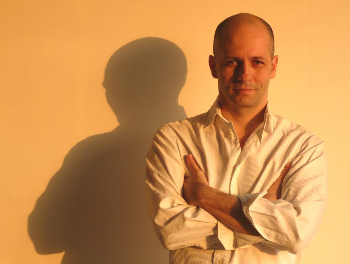 Pedro Pablo Arroyo Alba