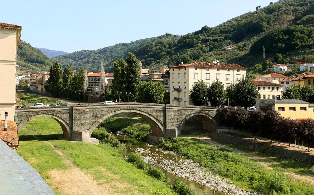 San Francesco-Brücke