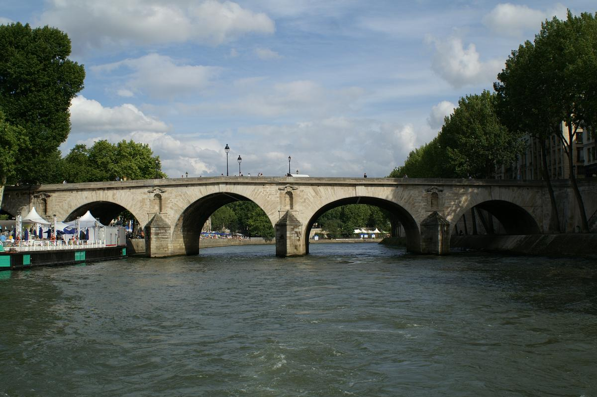 Pont-Marie, Paris