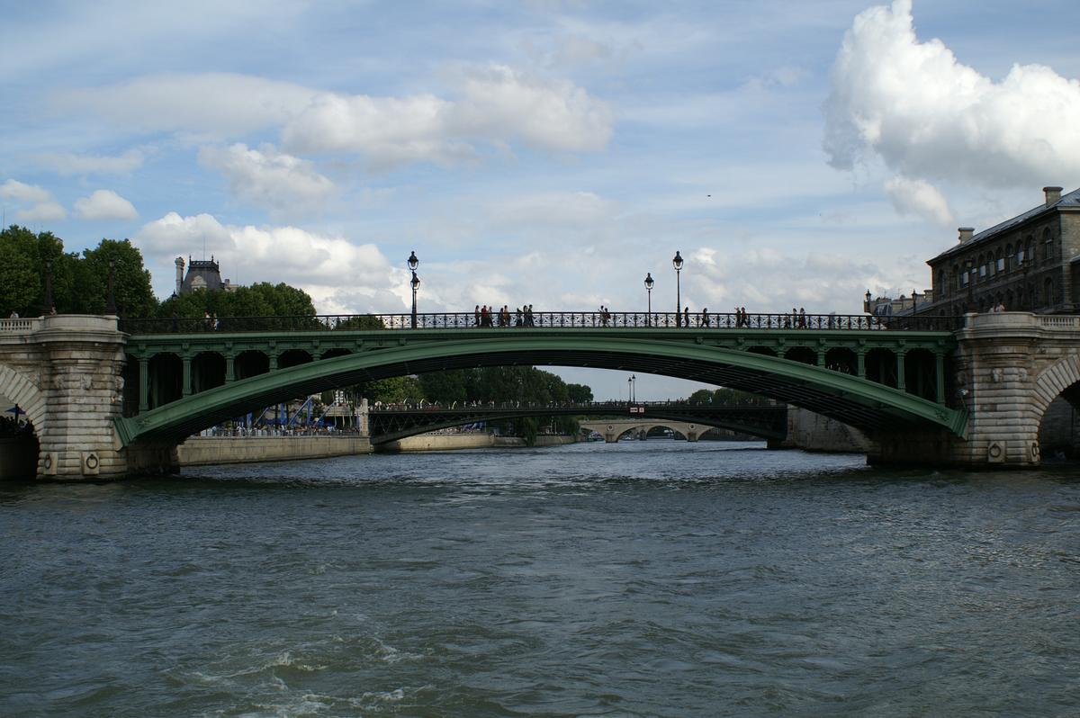 Pont Notre-Dame, Paris