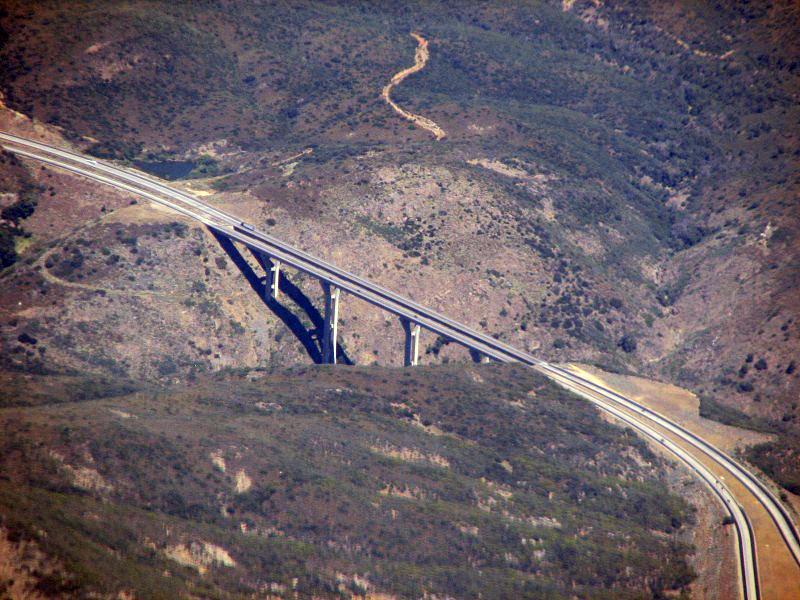 Pine Valley Creek Bridge