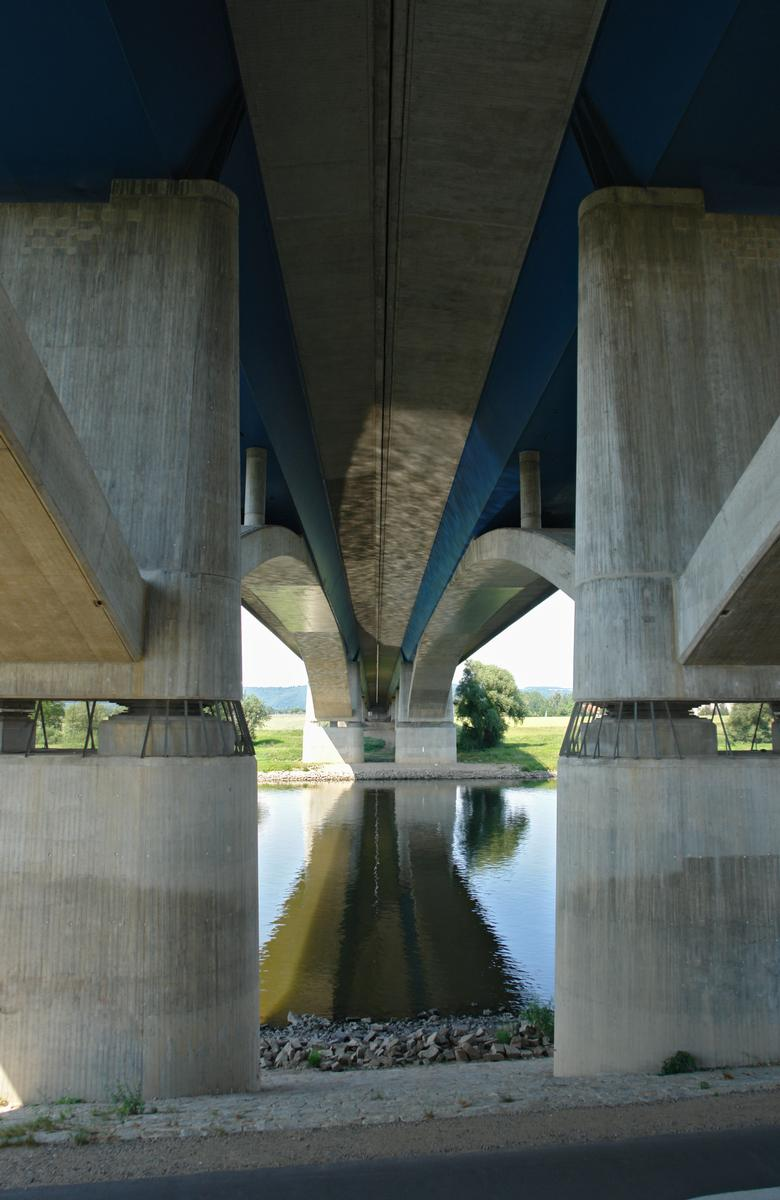 Sachsenbrücke