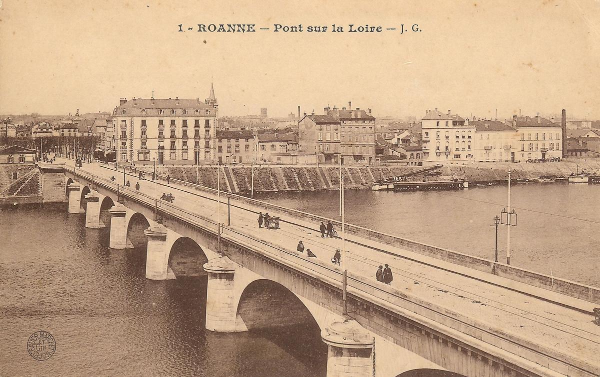 Pont du Coteau