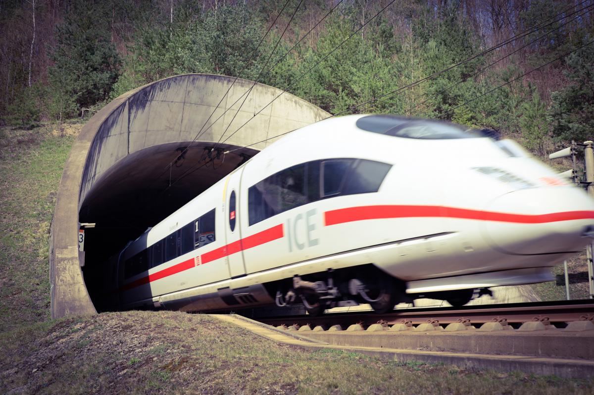 Wahnscheid Tunnel