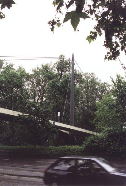 Ferdinand-Leitner-Steg, Stuttgart