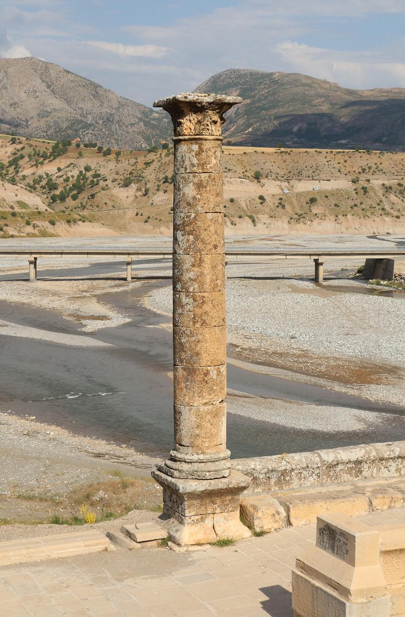 Pont de Septime Sévère
