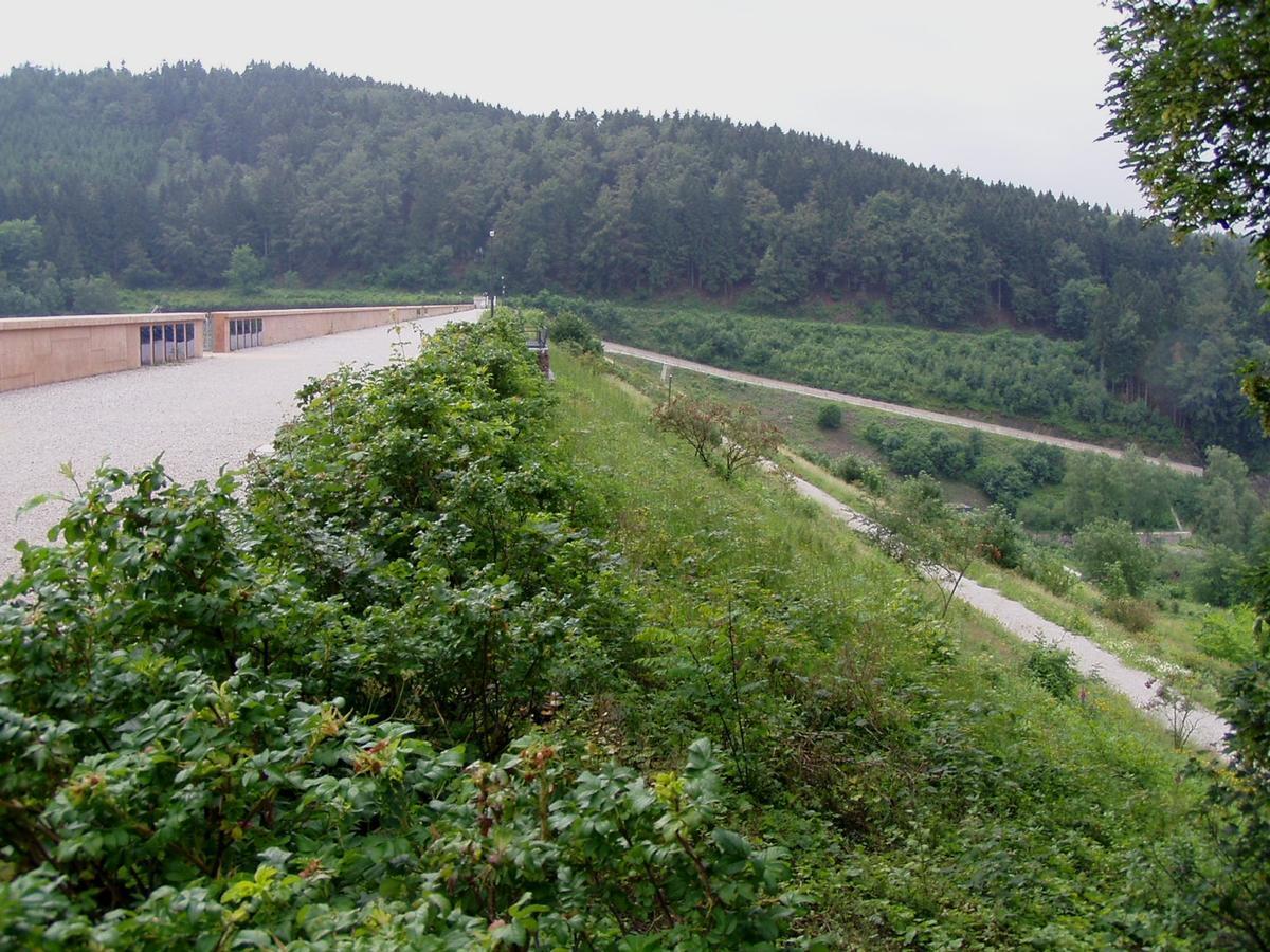 Söse Dam