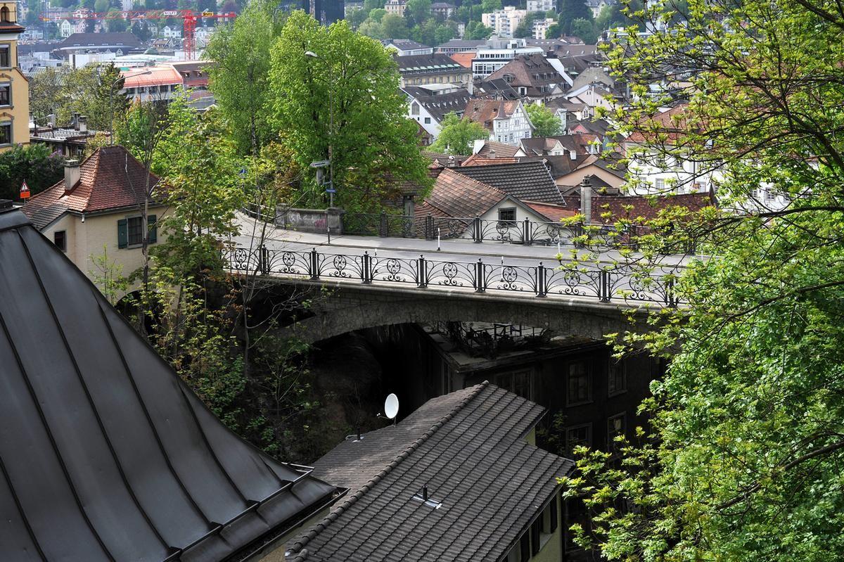 Stainach-Brücke