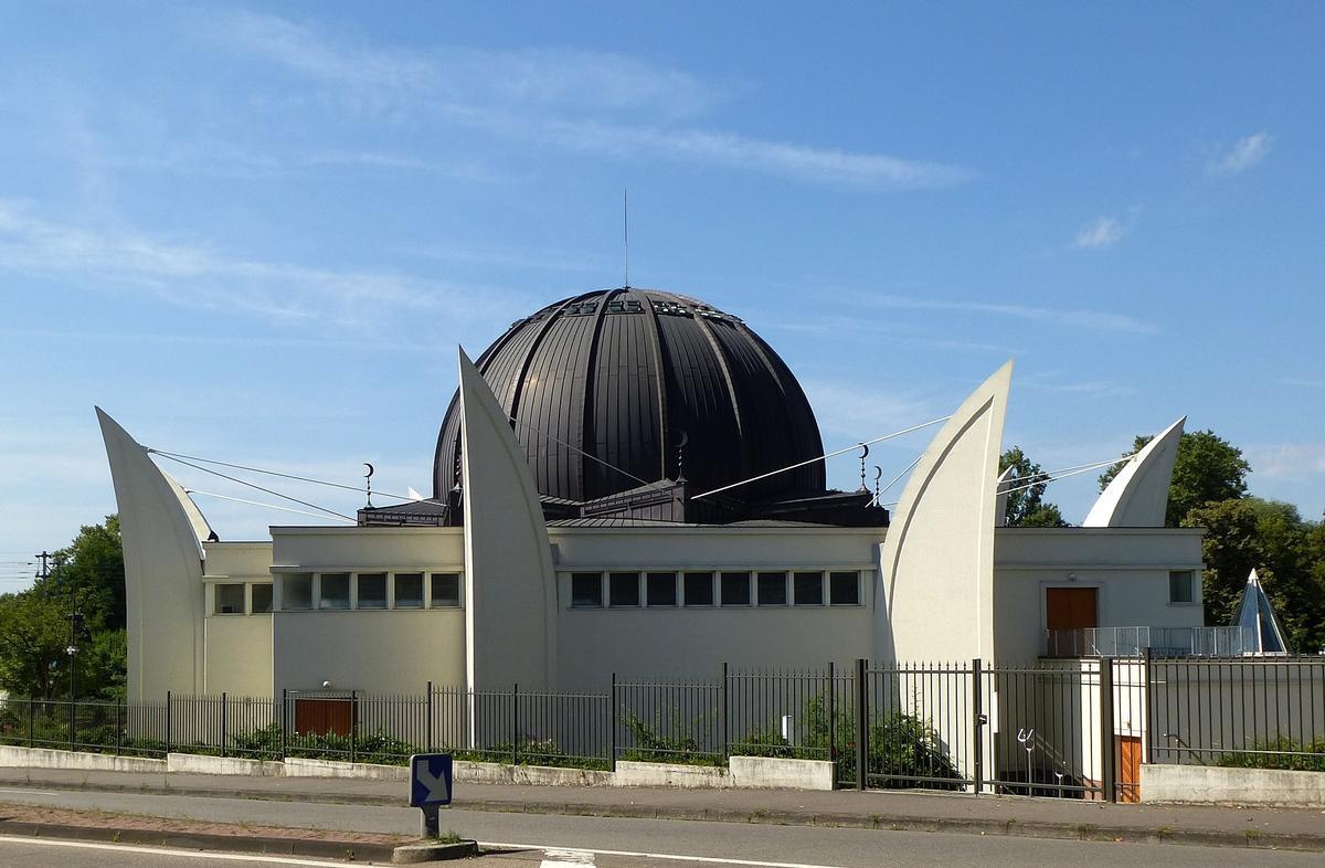 Große Moschee von Straßburg