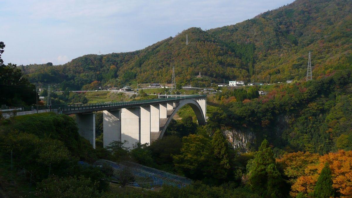 Pont de Tensho