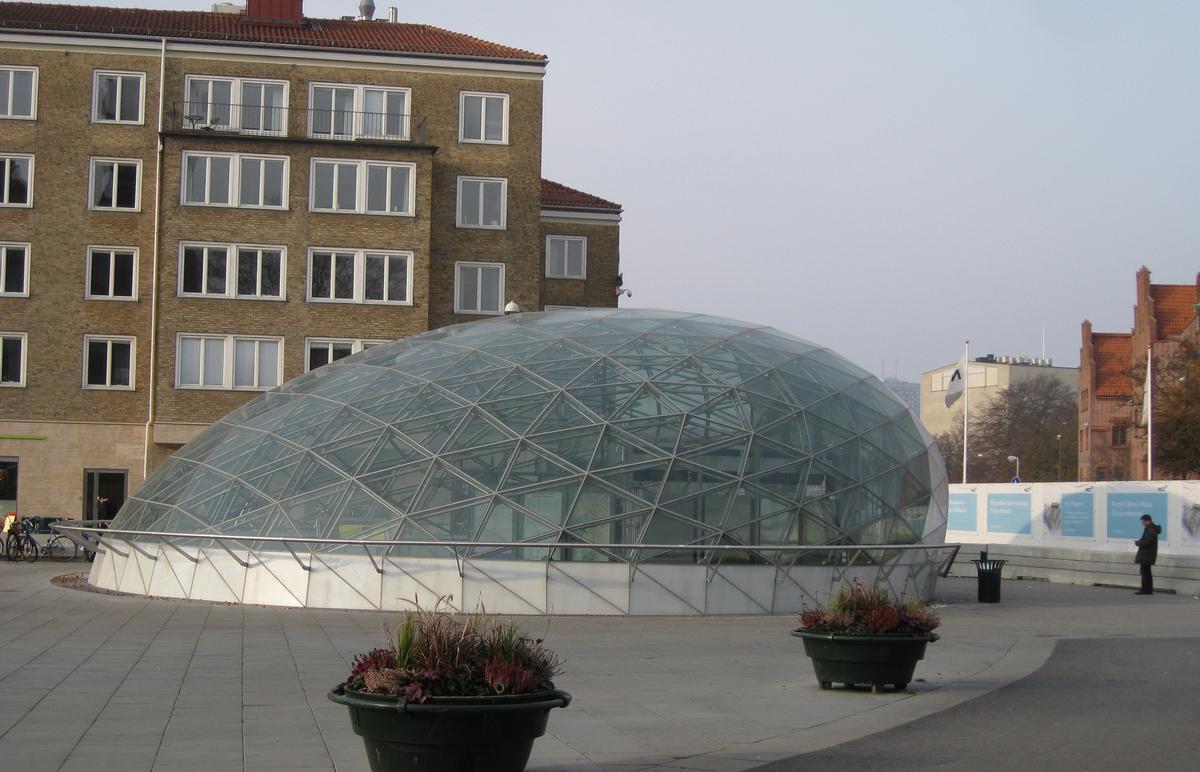 Bahnhof Triangeln