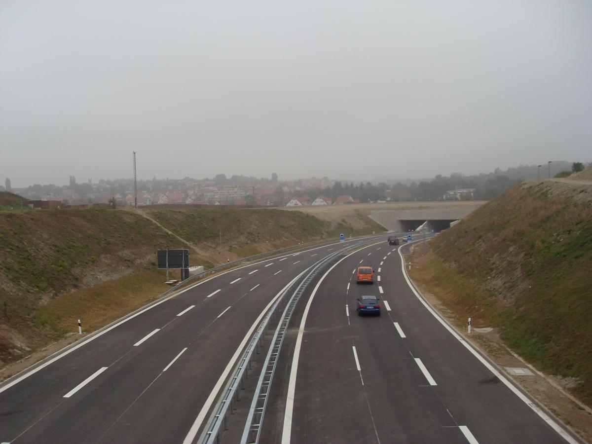 Leutenbachtunnel