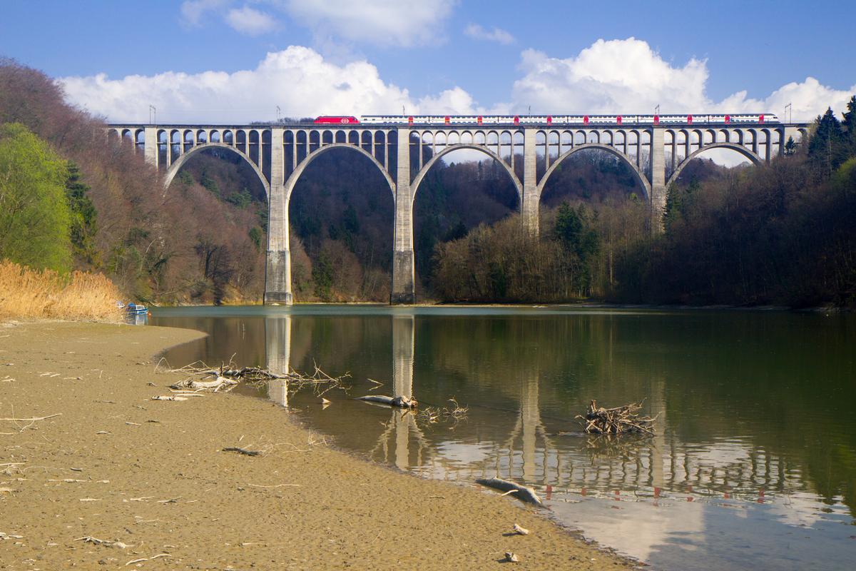 Grand-Fey-Viadukt