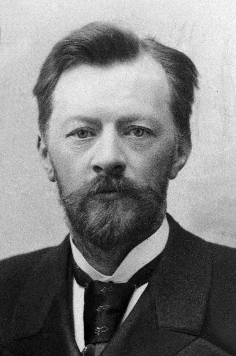 Vladimir Choukhov