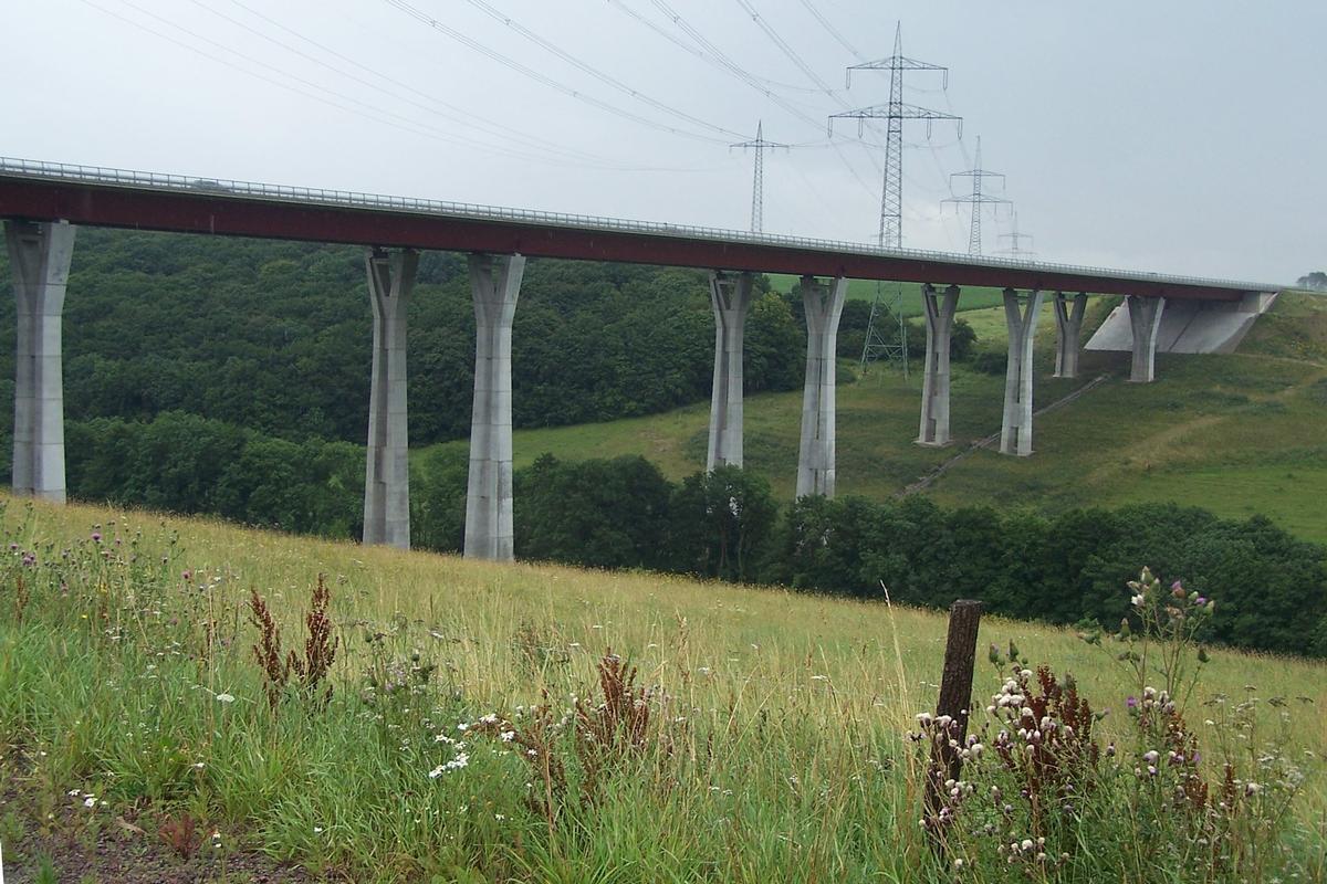 Nessetalbrücke