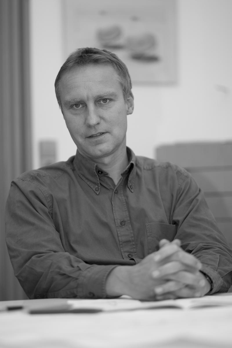 Michael Werwigk