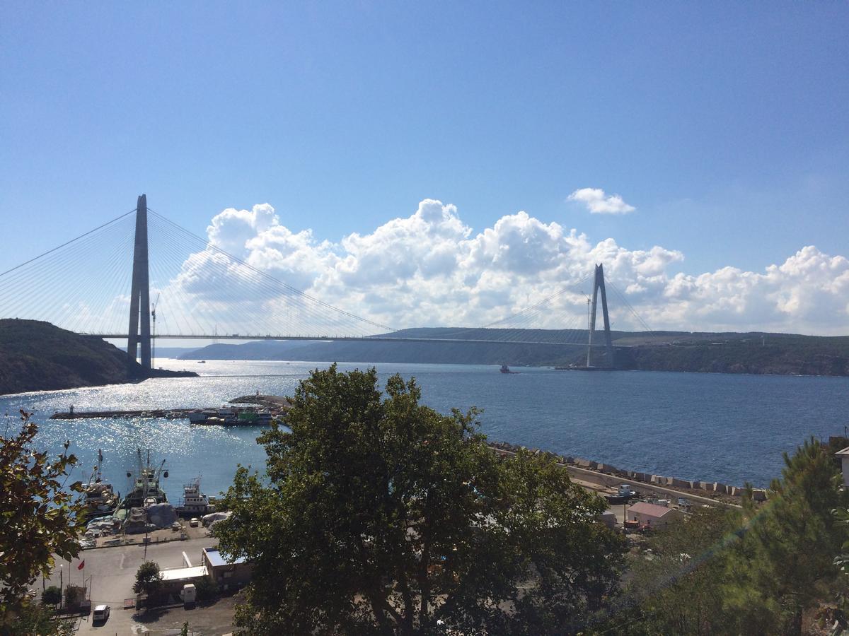 Yavuz Sultan Selim Bridge