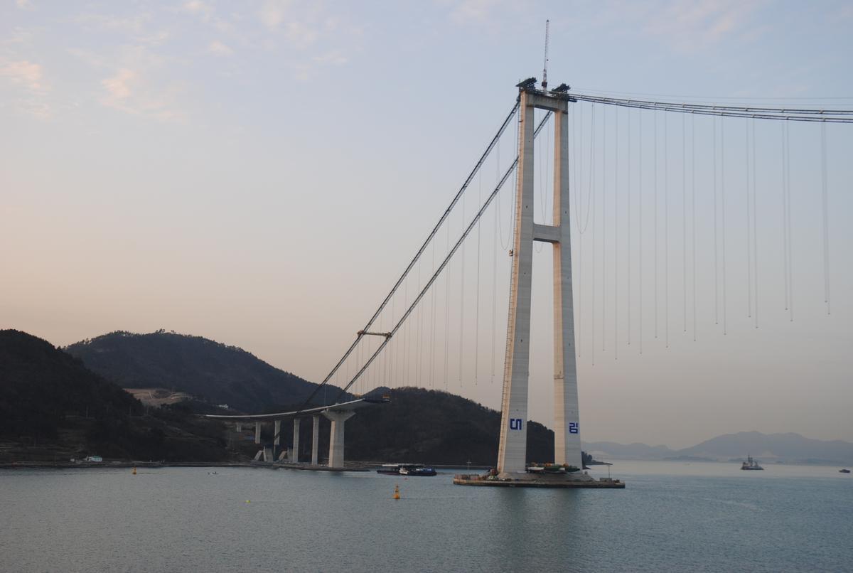 Yi Sun-Sin Bridge
