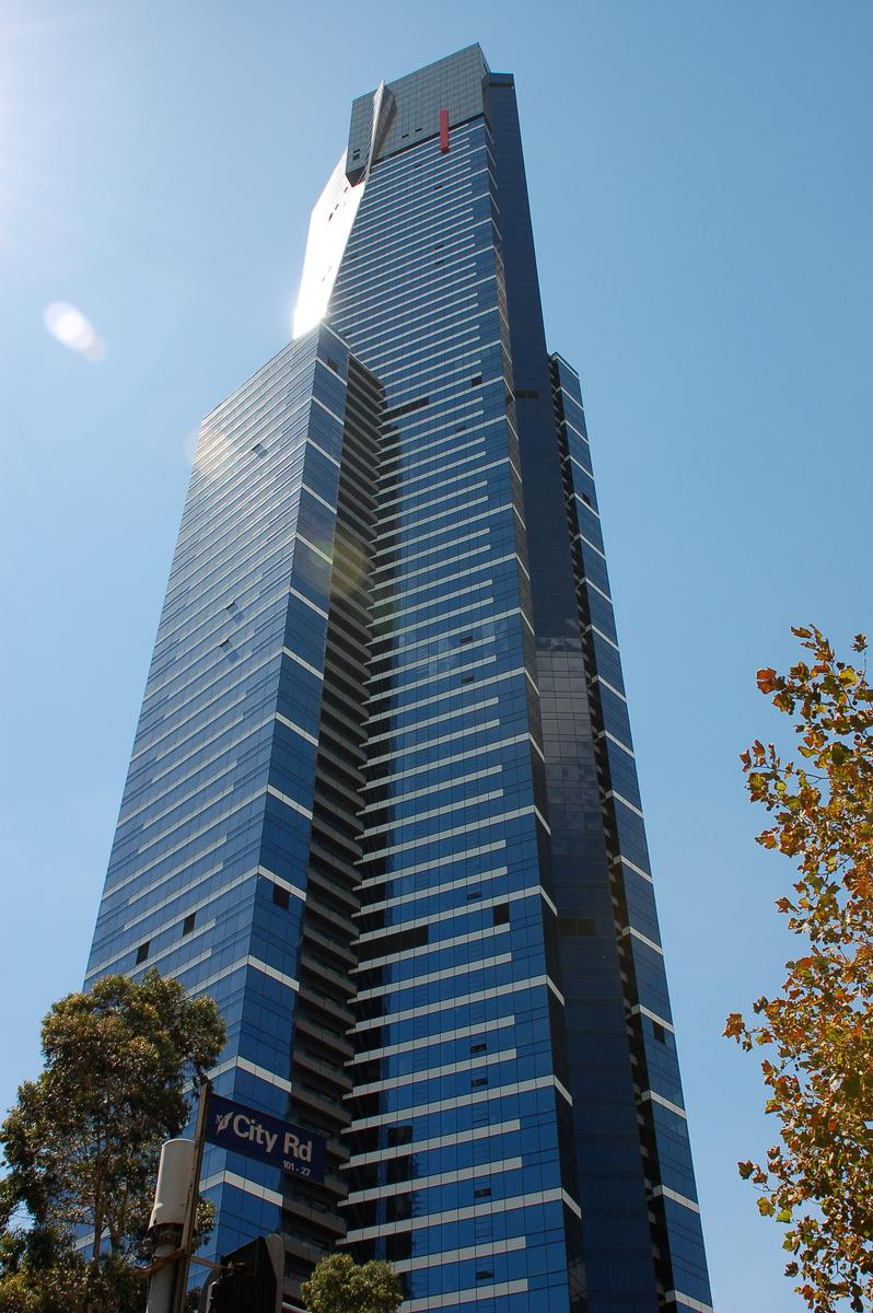 Eureka Tower