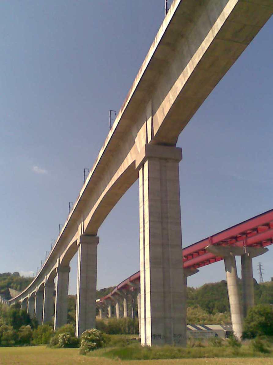 Viaduc de La Cotière